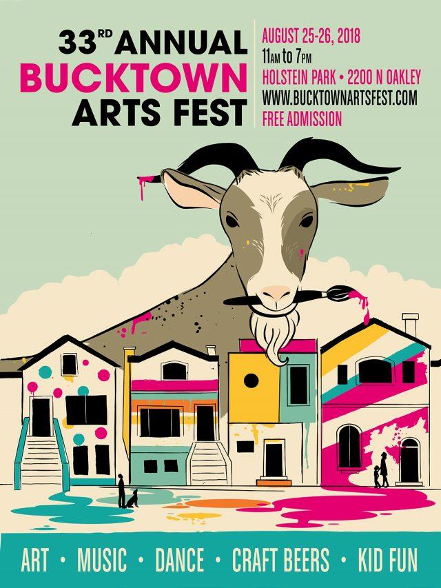 bucktown_arts_fest_poster_timperi_janne